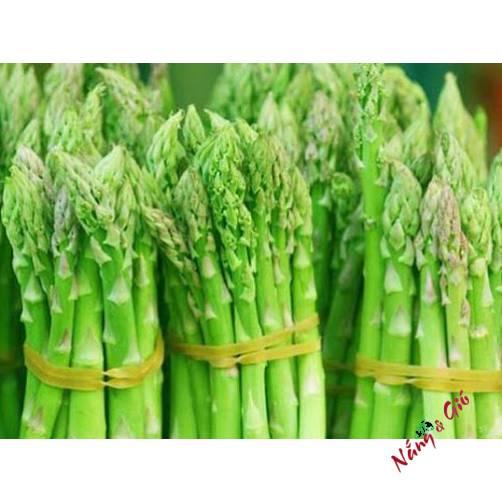 măng tây xanh | Cửa hàng đặc sản phan rang tại TP.HCM