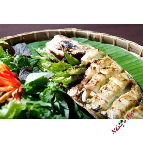 Cá Bò Da | Cửa hàng đặc sản phan rang tại TP.HCM