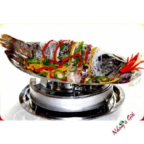 Cá Bóng Mú Đen | Cửa hàng đặc sản phan rang tại TP.HCM
