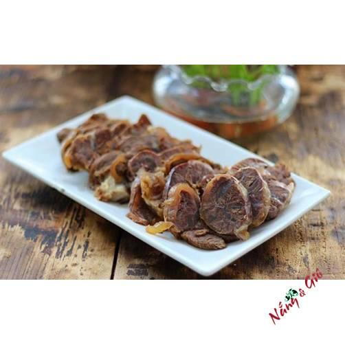 Bắp Bò Phan Rang