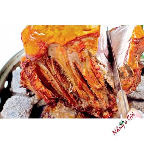 Thịt Sườn Dê