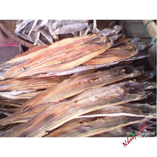 Khô Cá Hố